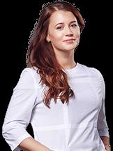 Шиндировская Ольга Евгеньевна