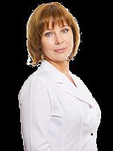 Саввина Юлия Николаевна